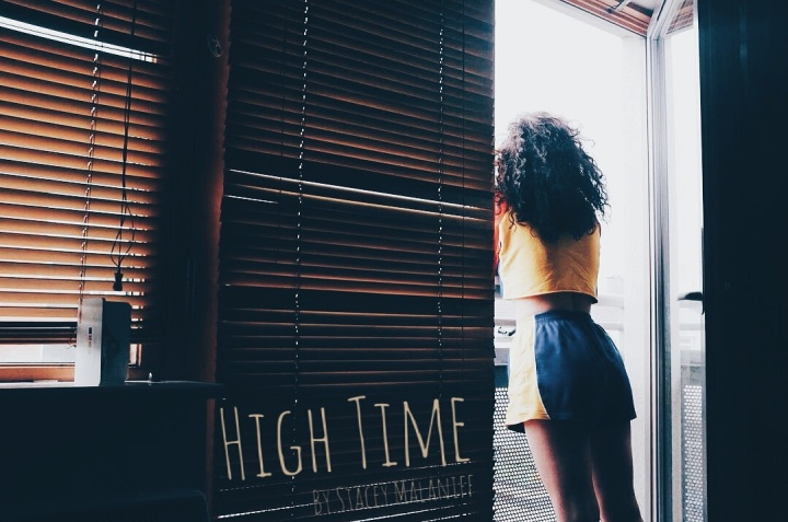 High Time: A Documentary